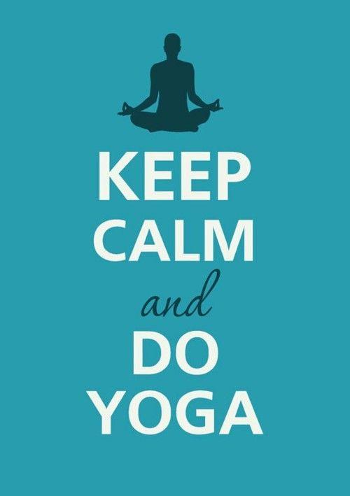 relaxing effect of yoga http://FUNweightloss.info