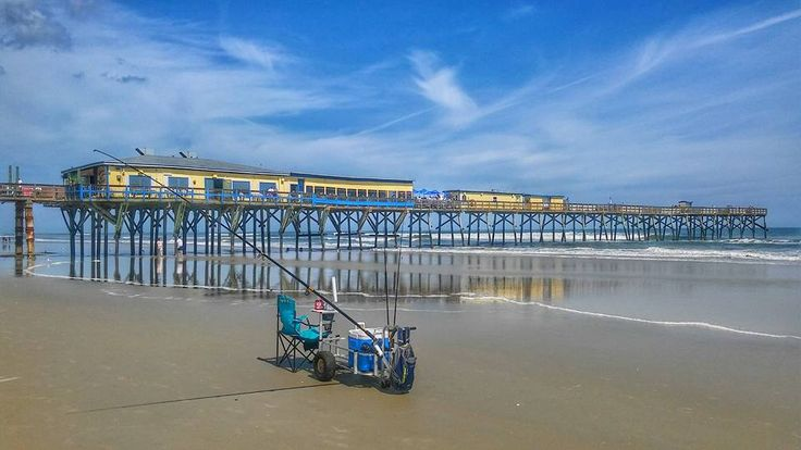 69 best images about piers on pinterest photographs for Daytona beach fishing