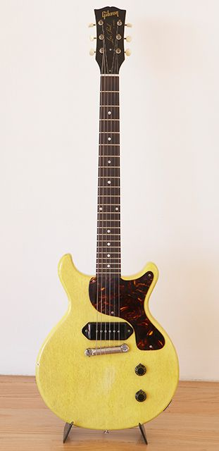 Gibson Les Paul Jr Vintage 1960