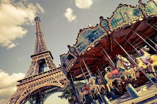 Le Carrousel Paris   Le Carrousel   PARIS - FRANCE