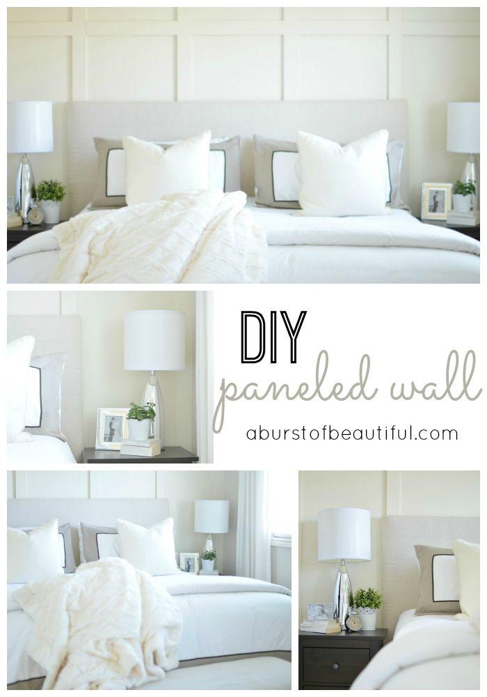 6728 best home decor images on pinterest home ideas - Diy interior design ideas bedroom ...