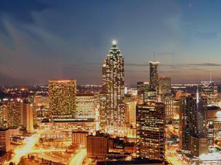 Atlanta New Years Eve 2015 Fireworks, Events, Webcams, Parties, Hotels, Restaurants