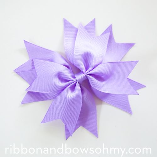 Spike Bow and Bow Genius Tutorial | Ribbon And Bows Oh My!