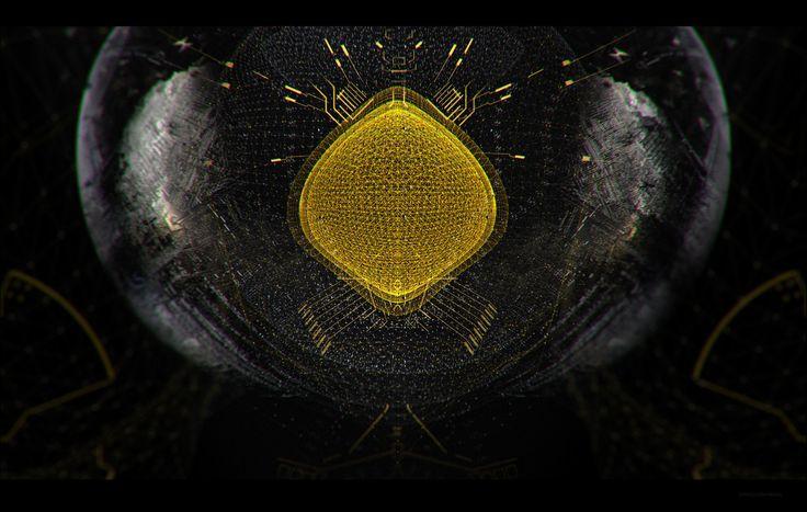 M-Brain, Dan Voinescu on ArtStation at https://www.artstation.com/artwork/Av4KW