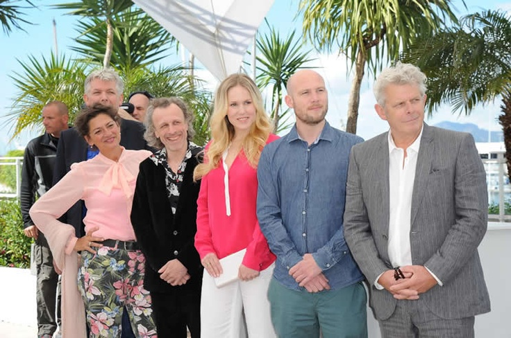Cannes Film Festival 2013: Fifth day with Borgman and Inside Llewyn Davi