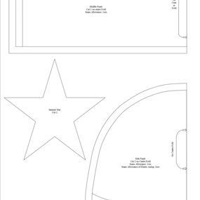 Roller Derby Helmet Covers – Sewing Patterns | BurdaStyle.com | Creative Revolt - DIY projects and patterns 4 U