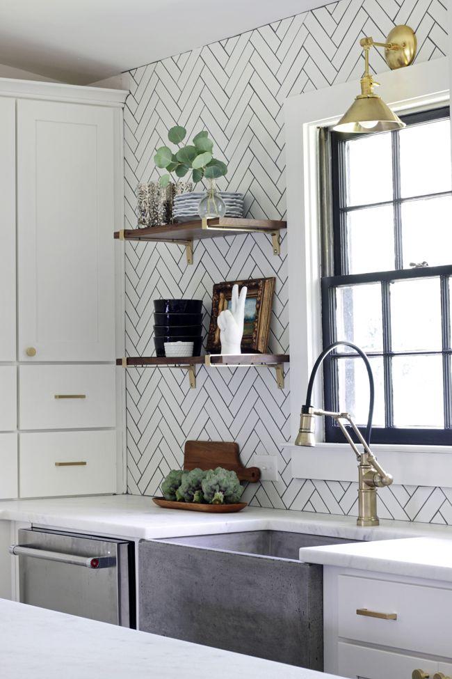 25+ parasta ideaa Pinterestissä Fliesen kleben - fliesen für küchenwand
