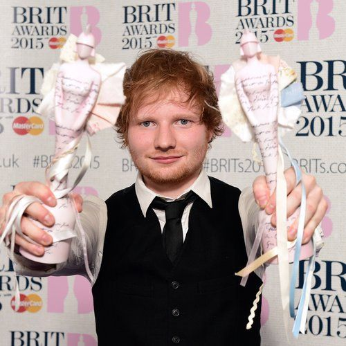 BRIT Awards 2014 Pictures   The BRITS - Capital FM