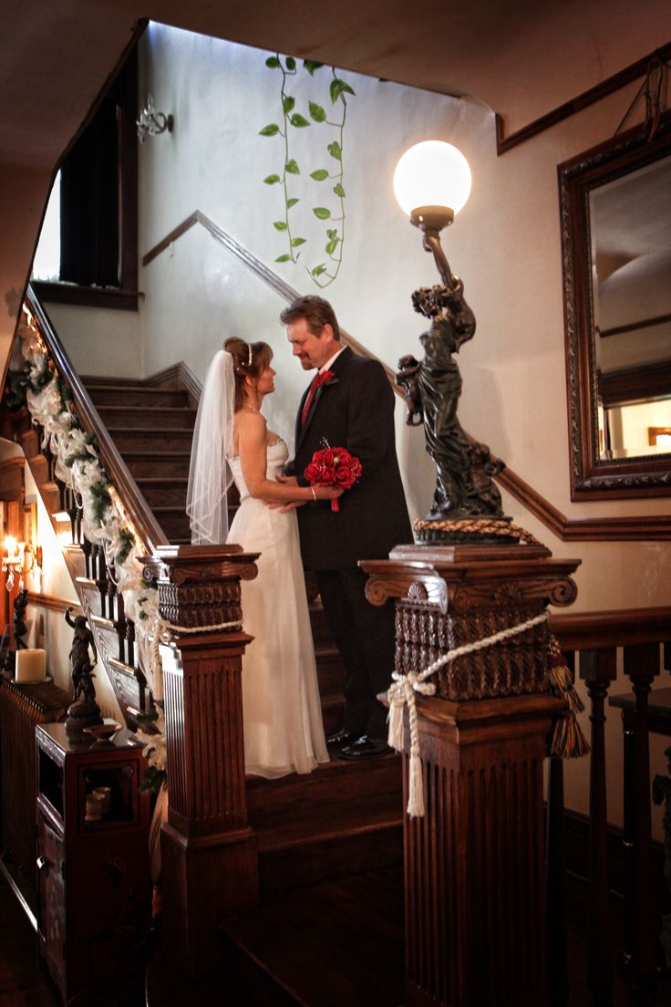 The beall mansion is the most romantic wedding venue in for Most romantic wedding venues