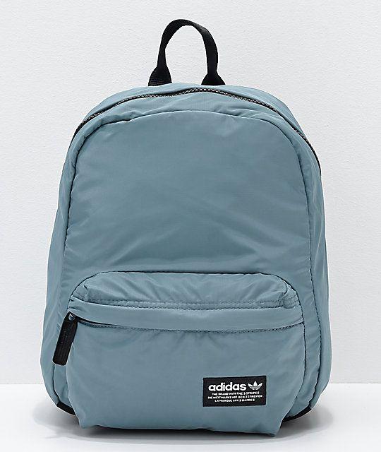 6b9afaf41aa8 adidas National Compact Pink Mini Backpack in 2019 | Backpacks ...