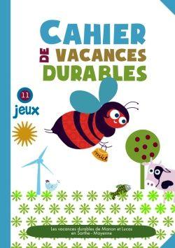 pdf gratuits cahier de vacances durables pdf pour les enfants pinterest montessori. Black Bedroom Furniture Sets. Home Design Ideas