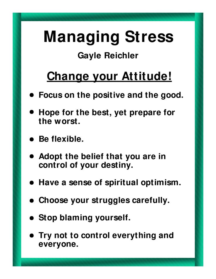 Best Images About All About Coping With Stress On