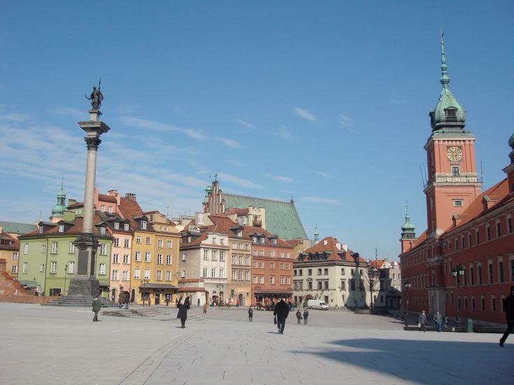 Warschau, Polen (2011)