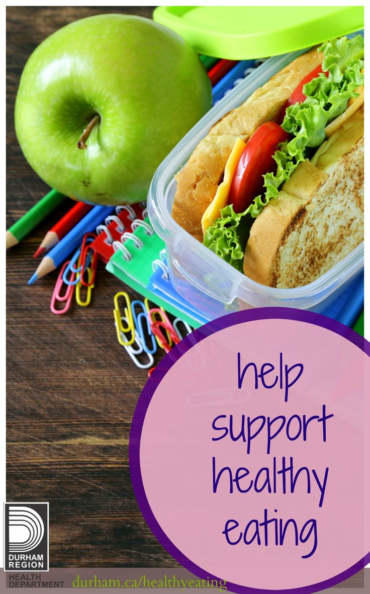 Is your school looking to incorporate healthy eating into all areas of the school? This great resource offers examples of different ways the school can incorporate healthy eating into the classroom and into the school. It is based on the Foundations for a Healthy School document and gives great ideas on how to get started!