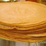 Συνταγή για ζύμη κρέπας σαν αυτή που παραγγέλνεις! Μάθε το μυστικό συστατικό! (εικόνες)