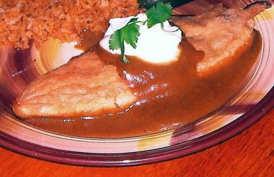 Make and share this Ole! Authentic Chiles Rellenos recipe from Food.com.