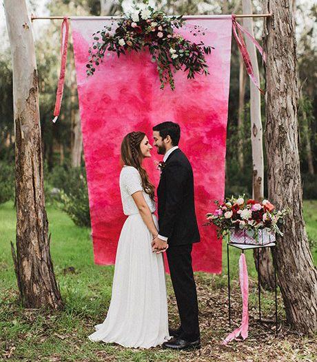 Wedding Altar Or Alter: 1000+ Ideas About Wedding Altars On Pinterest