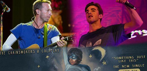 WinNetNews.com- The Chainsmokers memang sukses dengan musik EDM atau electronic dance music. Kali ini Chainsmokers berkolaborasi dengan band ternama Coldplay. Di malam BRIT Awards The Chainsmokers dan Coldplay memperkenalkan single terbaru mereka. Lagu yang akan menjadi single baru dari The Chainsmokers