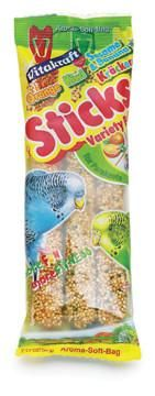 TROPICAL FRUIT VARIETY PACK 3PACK