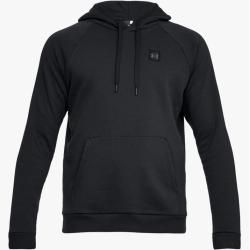 Herren Ua Rival Fleece Hoodie Under Armour