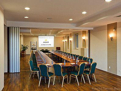 Hotel Amber Gdańsk idealny na szkolenie dla 200 osób. Więcej szczegółów: http://www.konferencje.pl/obiekty/obiekt,1212,hotel-amber-gdansk.html #konferencjenadmorzem, #konferencjegdańsk, #salekonferencyjnenadmorzem
