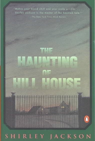 Click here to reserve your copy of The Haunting of Hill House