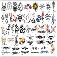 Tattoo Stencil Book Number 13 / Mumbai tattoo supply is manufacturer and distributor of permanent  tattoo supplies .air brush tattoo supplies, temporary tattoo supplies, piercing supplies, permanent make up supplies and medical tattoo supplies, body tattoo supplies Mumbai Tattoo supply is an online for tattoos, tattoo supply and tattoo artists to purchase tattoo equipment,tattoo piercing supplies, body jewelry, tattoo medical equipment. Our range of tattoo supply,