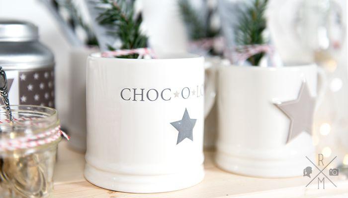 Weihnachten 2015 - Heißer Kakao (Kakaobar)