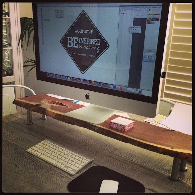 die besten 25 monitorst nder ikea ideen auf pinterest. Black Bedroom Furniture Sets. Home Design Ideas