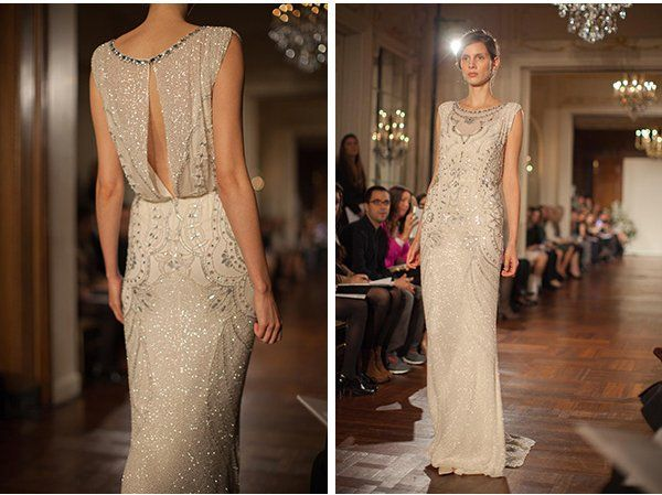 Lovely ESME size 10 by Jenny Packham for sale or rent for sale