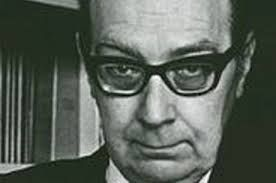 Philip Larkin.
