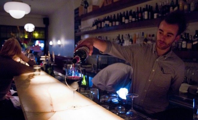 Melbourne's Best Wine Bars | Gram Magazine
