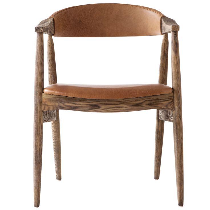 Elisabeth Chair – Leather