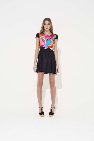 Luck Factor Dress (Pre-Order)