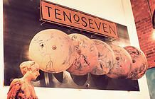 Salon Ten O Seven -- Downtown Hays, KS