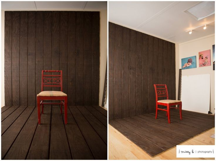 Photography Wooden Wall Backdrop & Floor DIY Tutorial | Photographer Resources | Missy B Photography, Walnut Creek CA Newborn Photographer - Missy B Photography