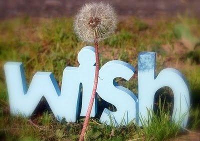 ...Wish & Create...