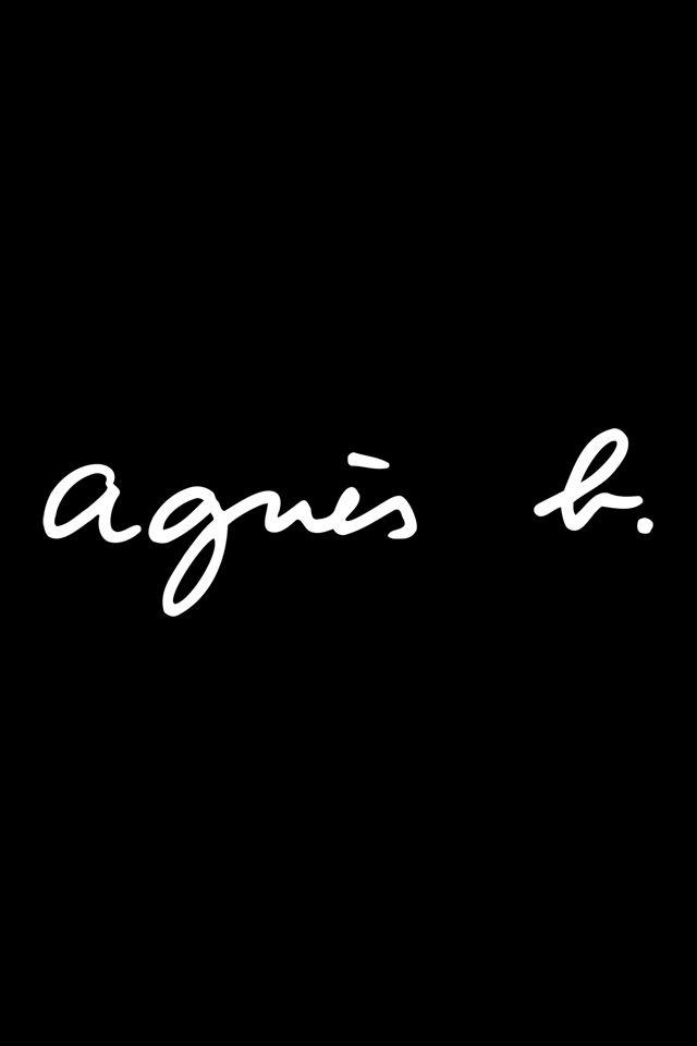 Agnes B. logo - Google Search