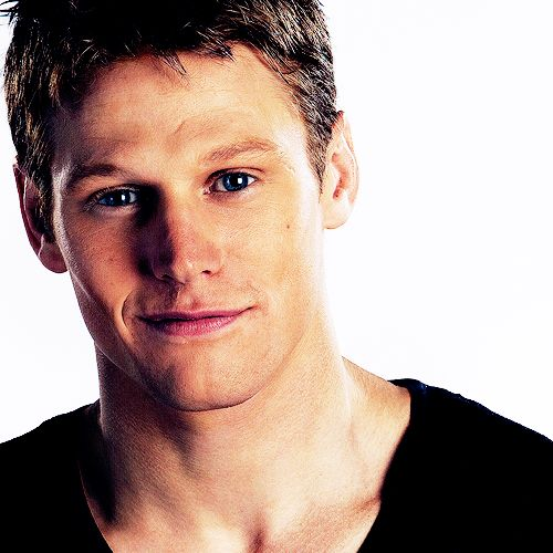 Zach Roerig, Matt {by Paria}