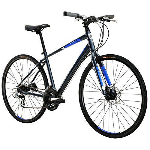 Diamondback Insight 2 Flat Bar Road Bike - 2016 Performance Exclusive MEDIUM BLUE http://coolbike.us/product/diamondback-insight-2-flat-bar-road-bike-2016-performance-exclusive-medium-blue/