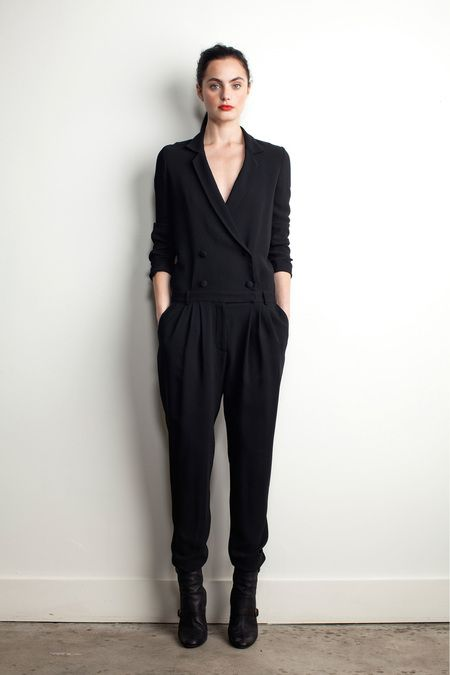 band of outsiders pre-fall 2013 rtw