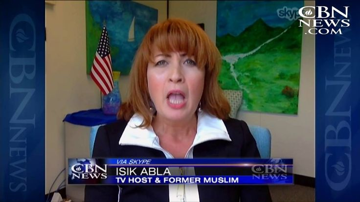 Jerusalem Dateline: Former Muslim Warns America About Radical Islam 06/1...
