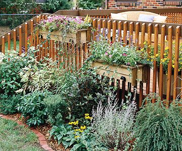 Deck Garden Ideas herb garden at front idea google image result for Side Of Deck With Plants Deck Ideas Pinterest Decking And Front Deck