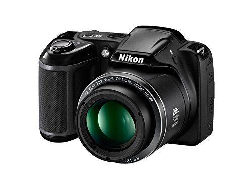 Nikon Coolpix L340 20.2MP Point And Shoot Digital Camera ... http://www.amazon.in/dp/B00TX164K2/ref=cm_sw_r_pi_dp_MFLvxb0QYWKR8