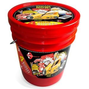 4 Person Emergency Preparation Kit-079484149X at The Home Depot