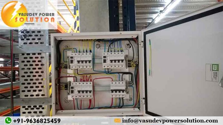 How Much Does It Cost To Install A New Electrical Panel