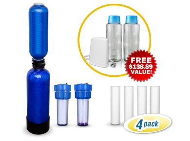 A whole house water filtration system helps provide you with a safe supply of water for all of your needs. http://waterfilters.mercola.com/whole-house-water-filters.aspx