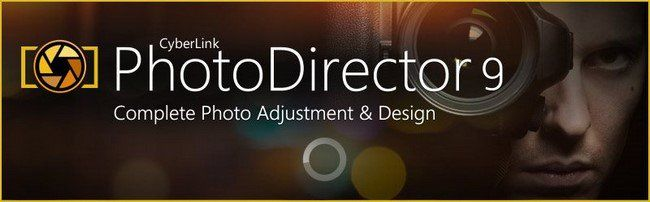CyberLink PhotoDirector Ultra 9.0.2115.0 Multilingual Full İndir