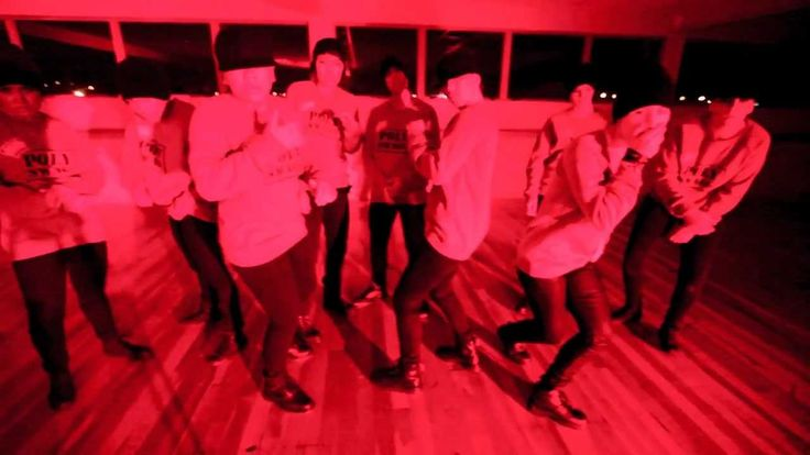 ReQuest Dance Crew - ReDefined | Polyswagg Lesson 1