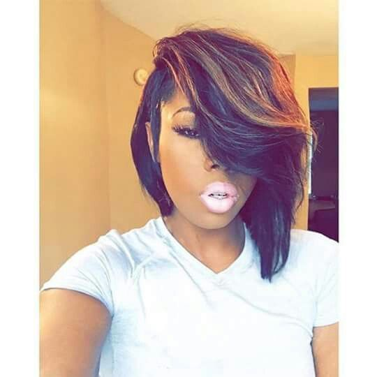 Best 25 quick weave ideas on pinterest quick weave hairstyles hair more quick weave pmusecretfo Choice Image